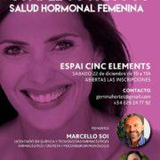 Seminario de Salud Hormonal Femenina