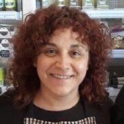 Eva, propietaria de Herbolario y tienda de productos eco