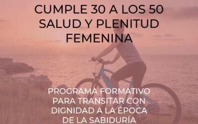 CUMPLE 30 A LOS 50